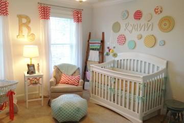 Girl Heirloom Nursery