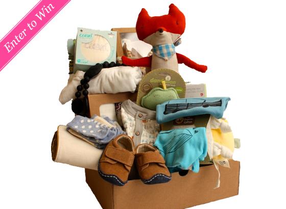 A Little Bundle Large Gift Box Giveaway