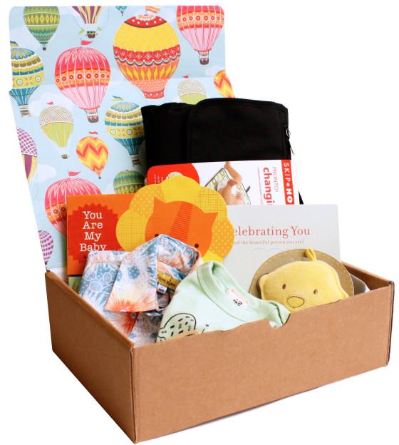 A Little Bundle Gift Box
