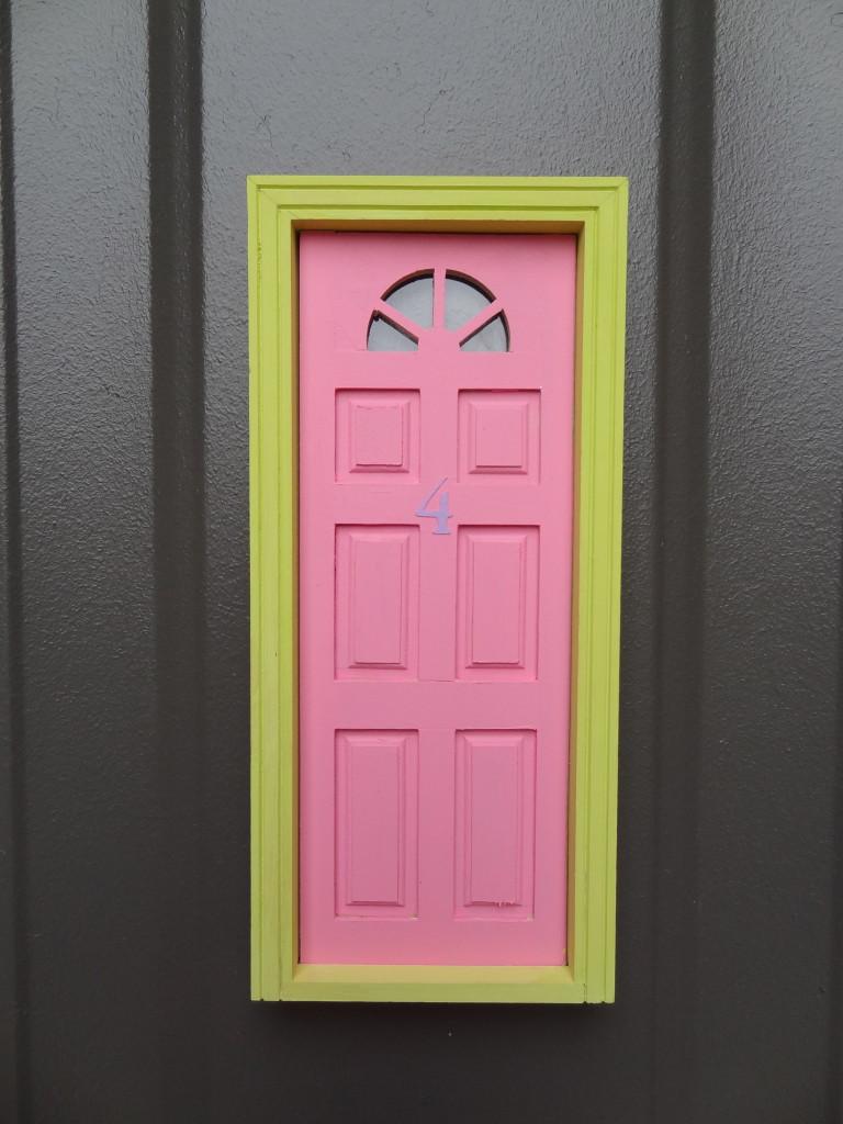 Little Fairy Door