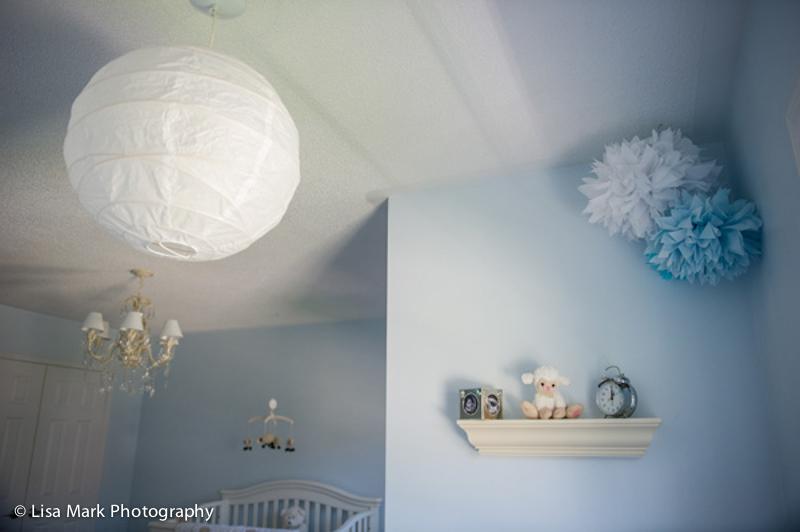 White IKEA REGOLIT Pendant Lamp Shade