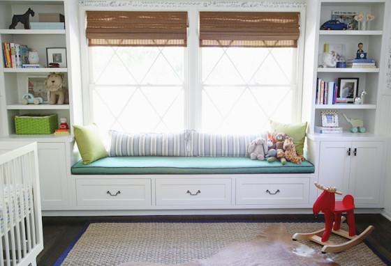Boy's Modern Vintage Nursery - Project Nursery