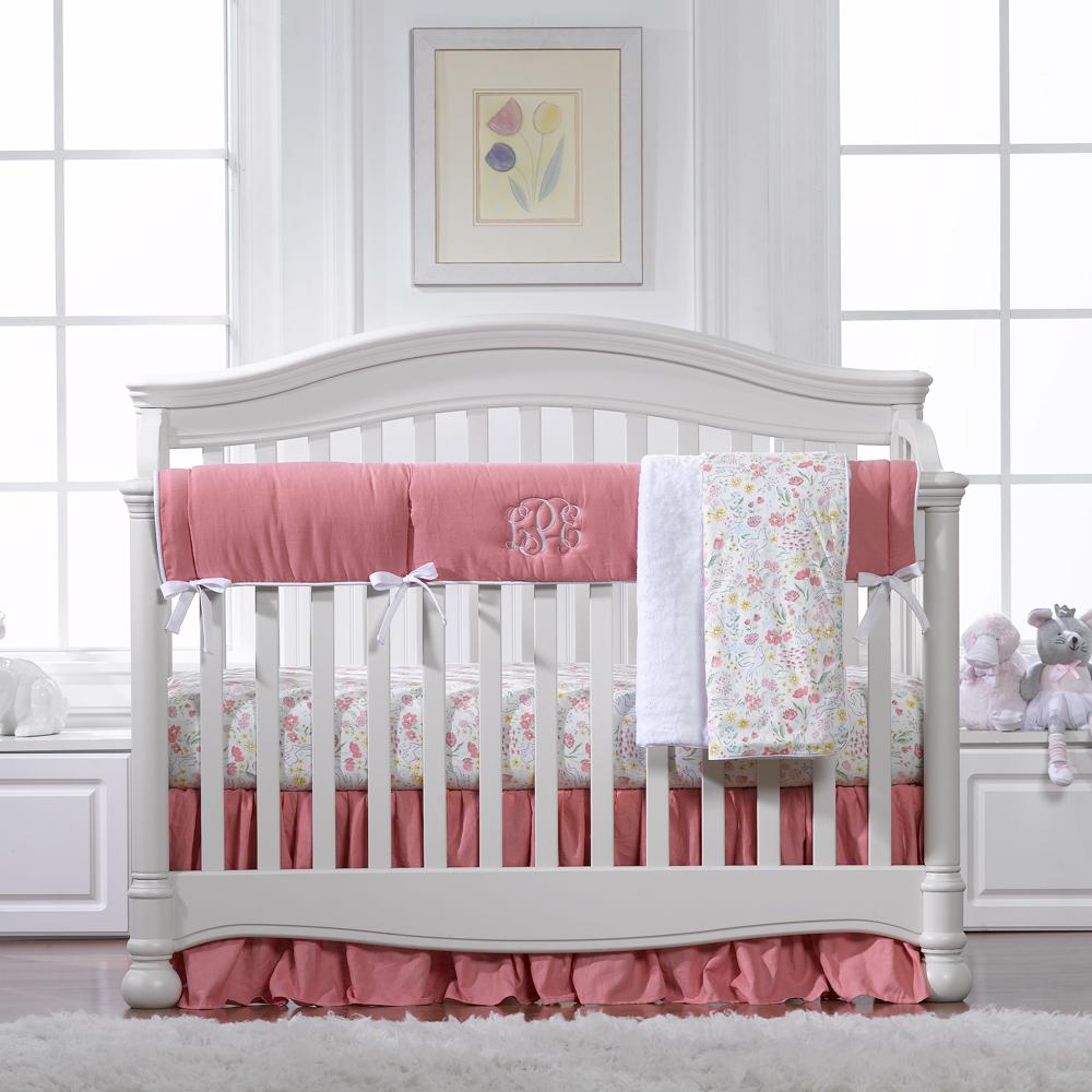 Liz And Roo Baby Bedding Project Nursery