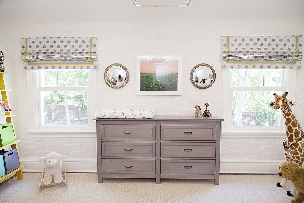 Bennett Dresser from Room & Board