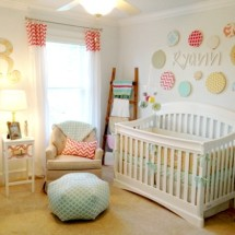 Eclectic Nursery with Heirloom Accents - Project Nursery