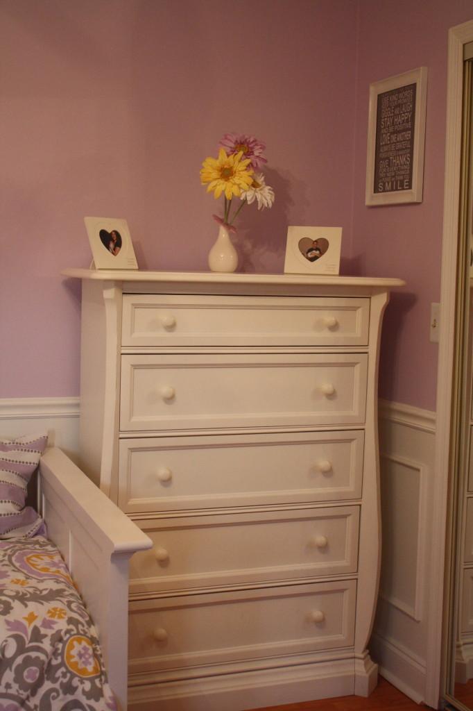 Capretti Toscana 5-Drawer Dresser