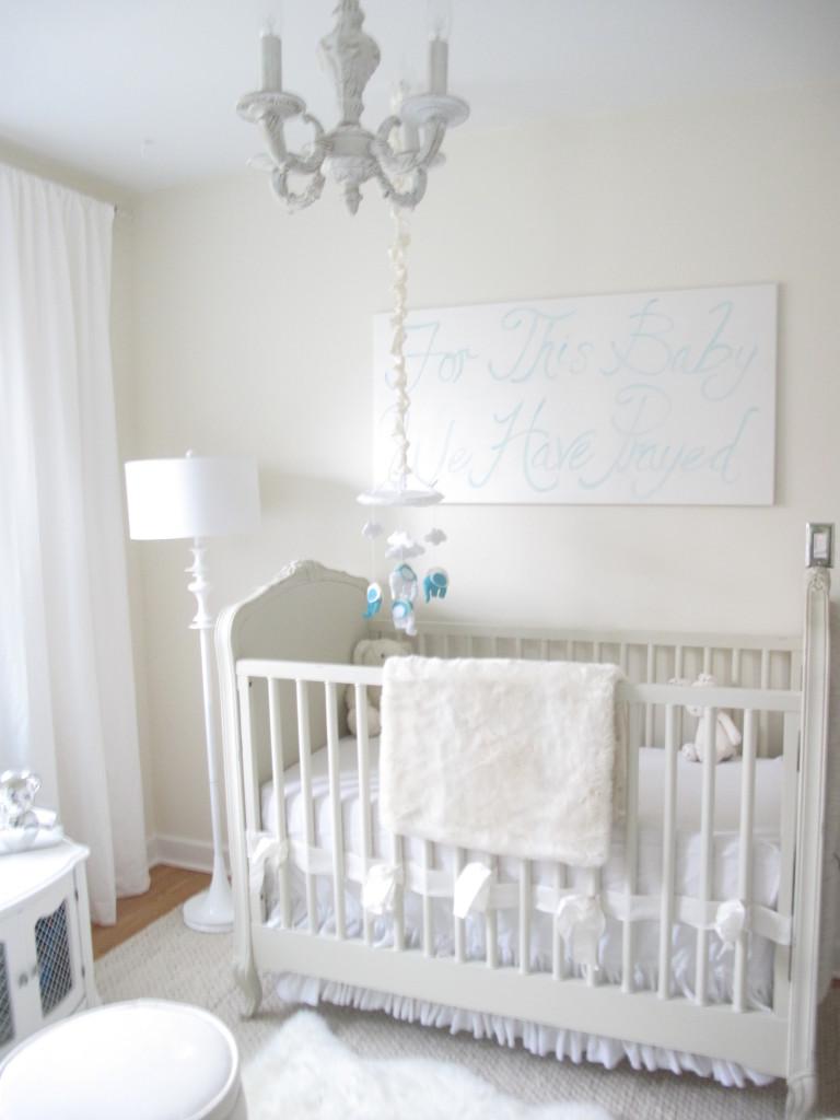 Colette Crib