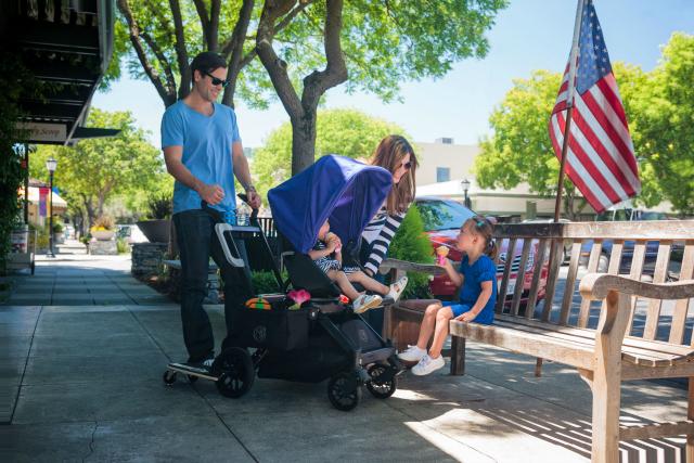 Orbit Baby G3 Stroller System