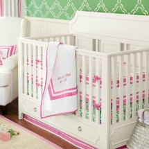 Vivian Nursery by Pottery Barn Kids