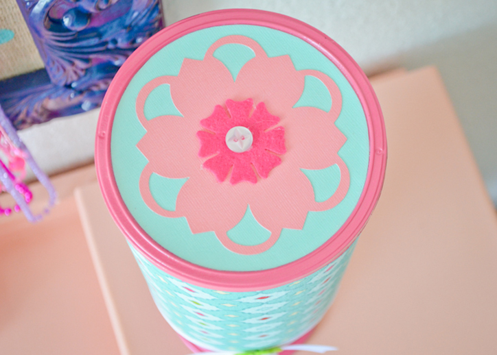 DIY Headband Holder Embellishmemt
