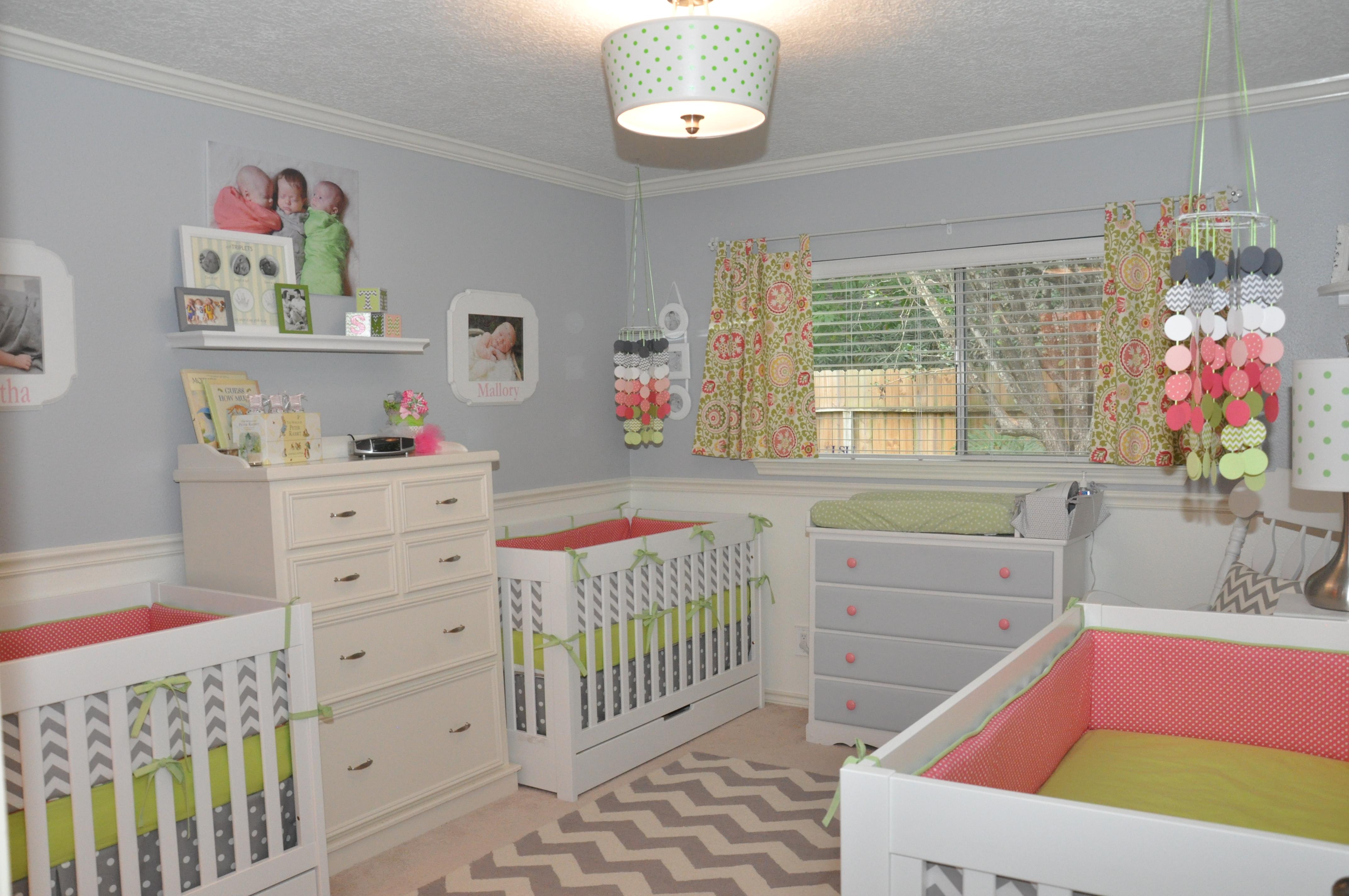 Triplet Nursery
