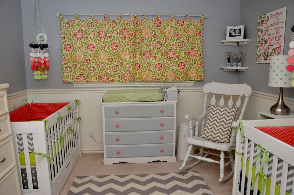 Barn Room Decor