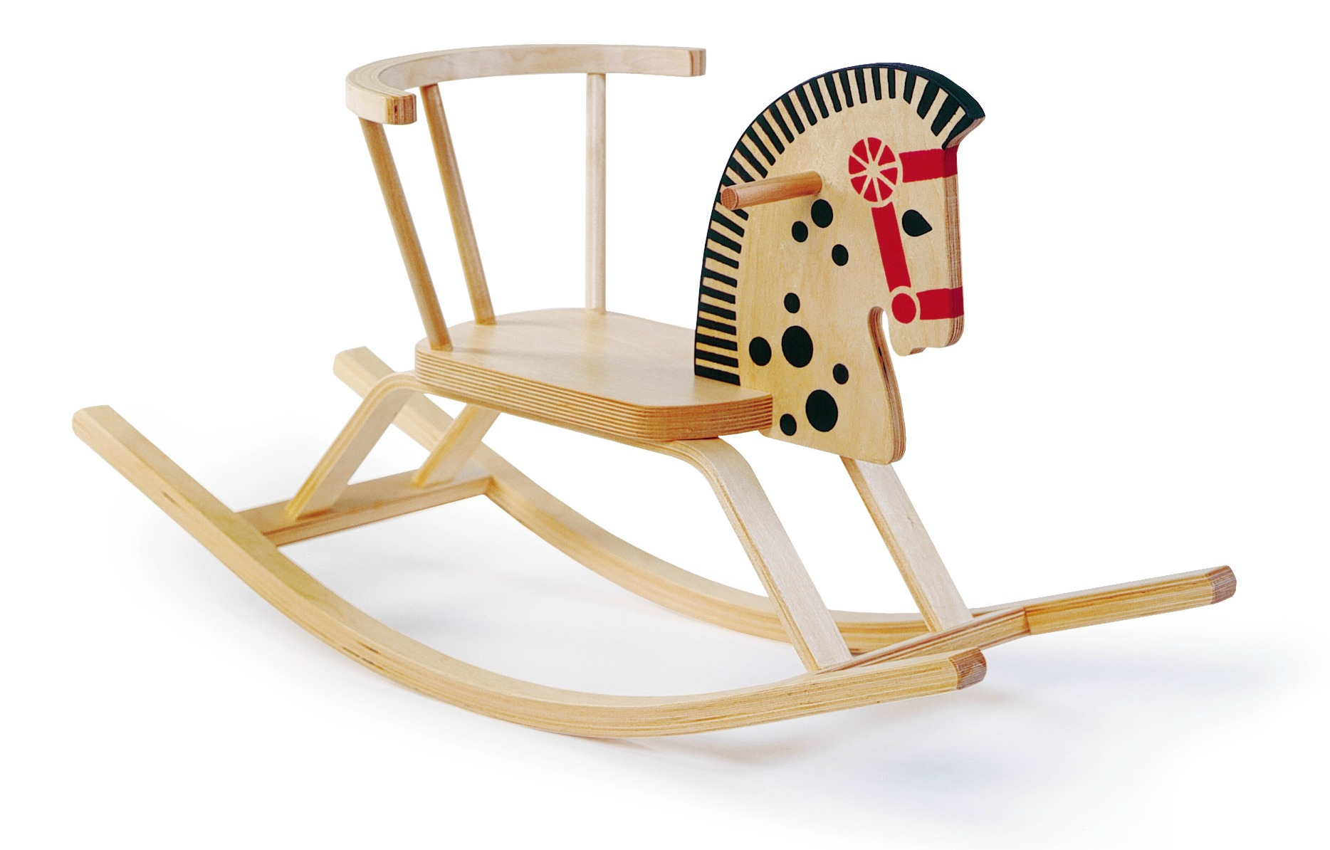 Classic Rocking Horse from All Modern