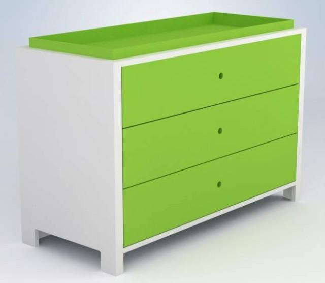 DucDuc Dresser/Changer