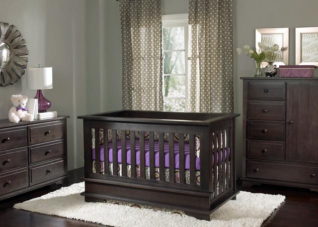 Baby Cache Eastport Crib
