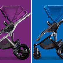 Britax Affinity Strollers