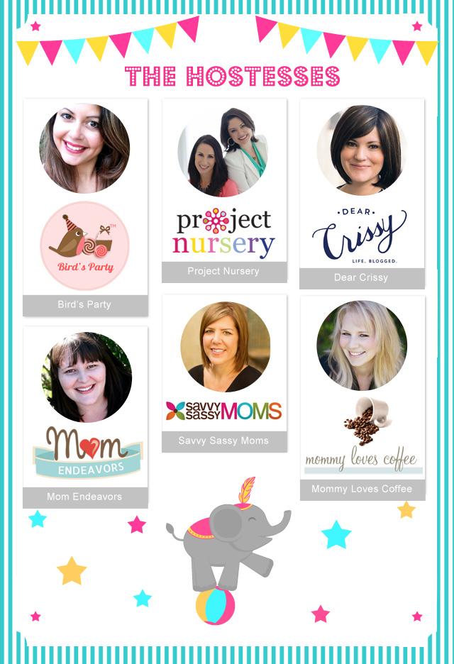 Social Circus Bloggers
