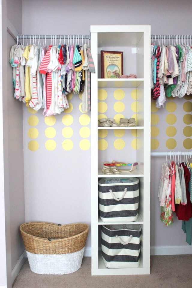 Diy Baby Room Ideas Pinterest