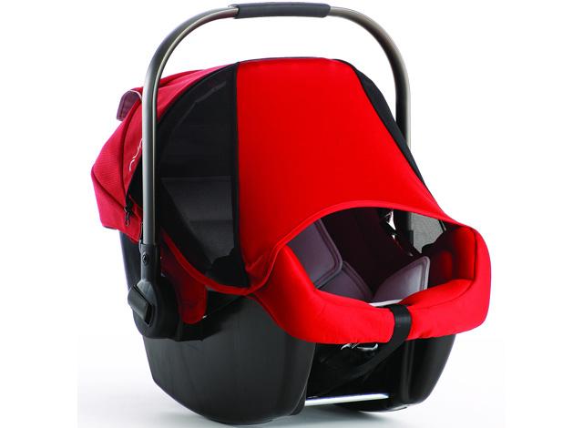 Car Seat Giveaway: Giveaway: PIPA Car Seat From NUNA
