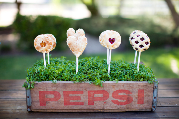 picnic pie pops