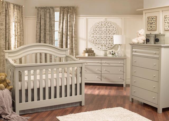 Baby Cache Riverside Crib