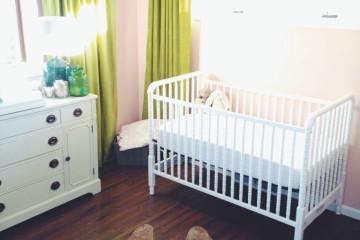Wyoming Inspired Nursery