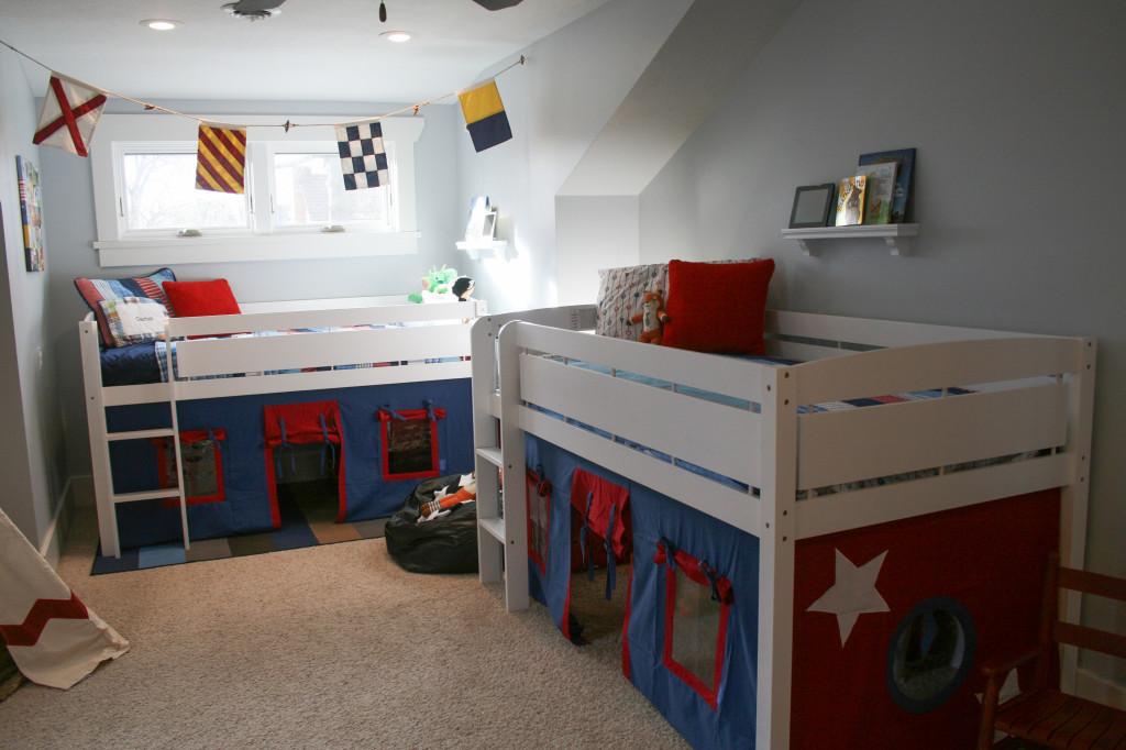 Carter And Wesley S Big Ish Boy Room Project Nursery