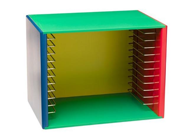 Melissa & Doug Puzzle Storage Case