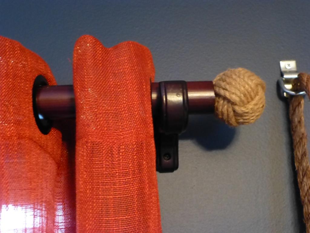 Rope Finial