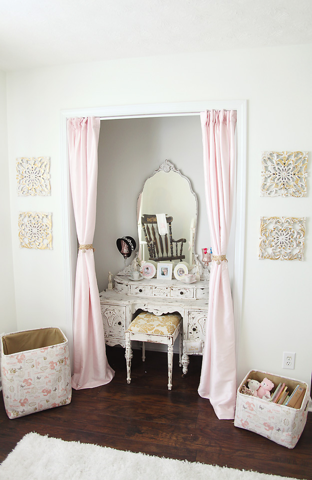 Sweet A S Antique French Inspired Nursery Project Nursery
