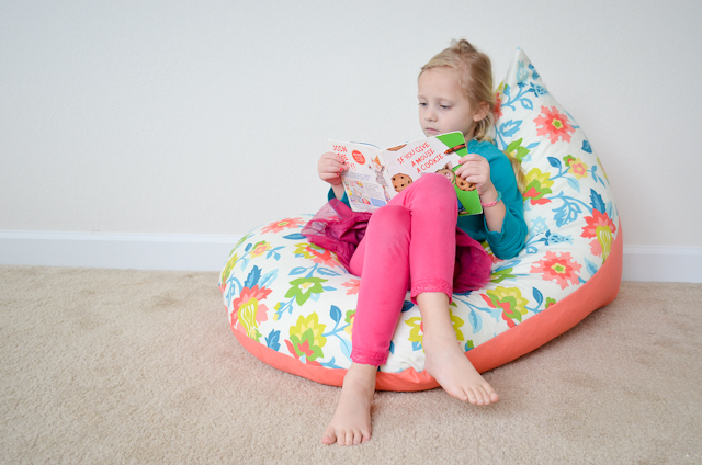 Kids bean bag chairs | How to make bean bag chairs | Make beanbag | How To Sew Kids' Bean Bag Chairs