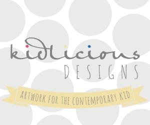 Kidlicious Designs