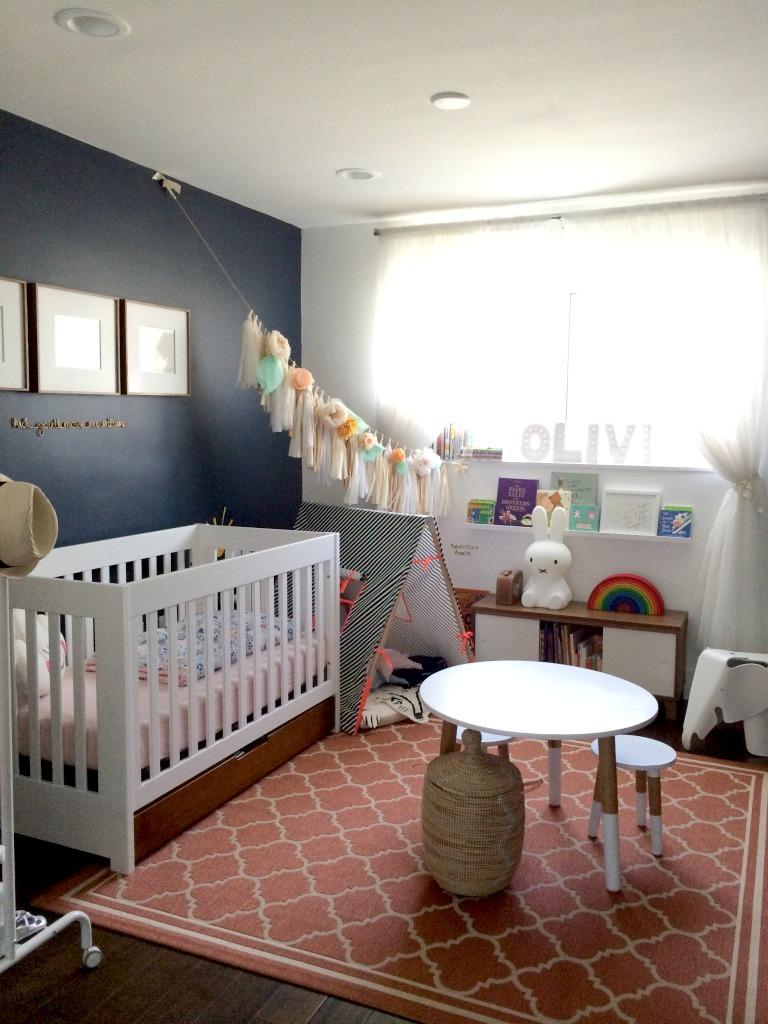 Gallery Roundup Navy Nurseries