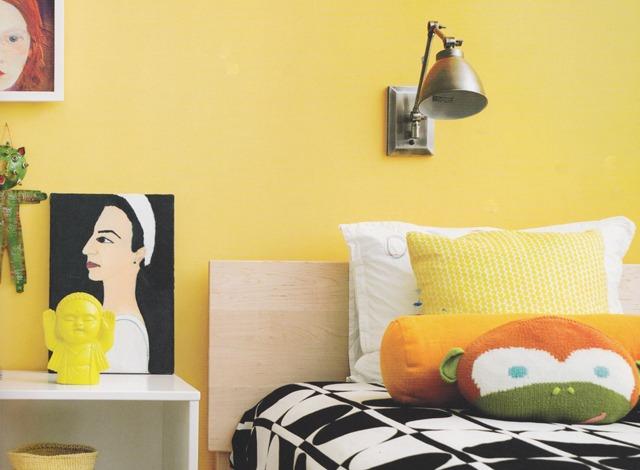 Nursery And Bedroom Lighting Project