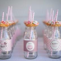 Donut-Themed Birthday Party - Project Nursery