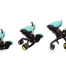 Doona Infant Car Seat + Stroller