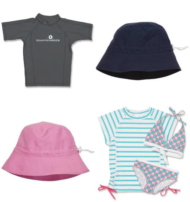 Swimwear from Snapper Rock