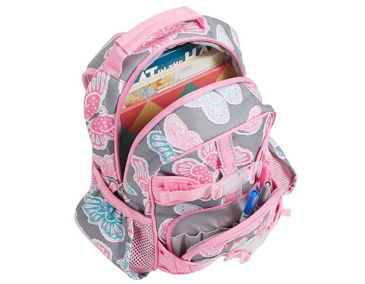Pottery Barn Kids Butterfly Kids Backpack