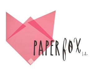 Paper Fox LA