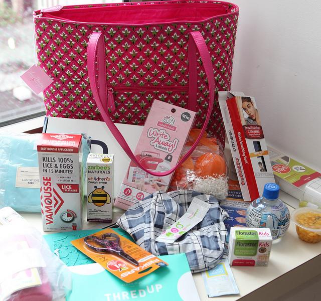 Momtrends Gift Bag