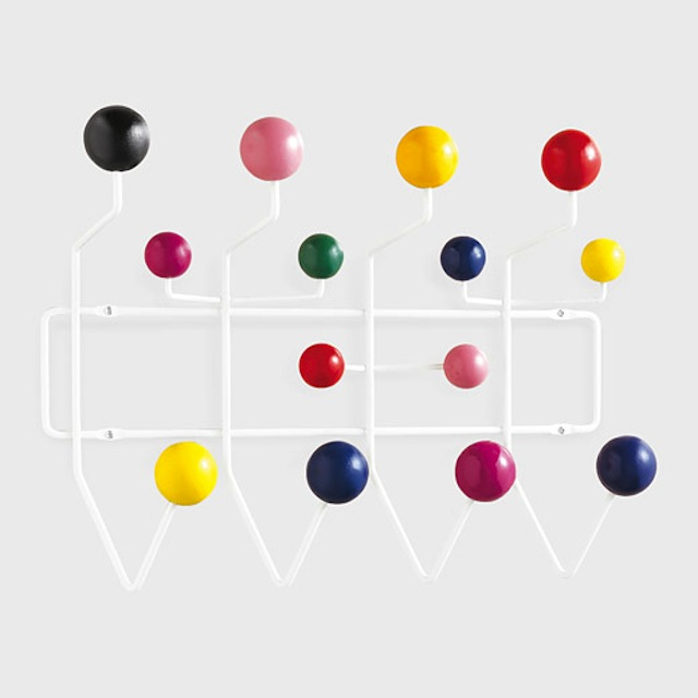 Eames Hang-It-All Coat Rack from MoMA