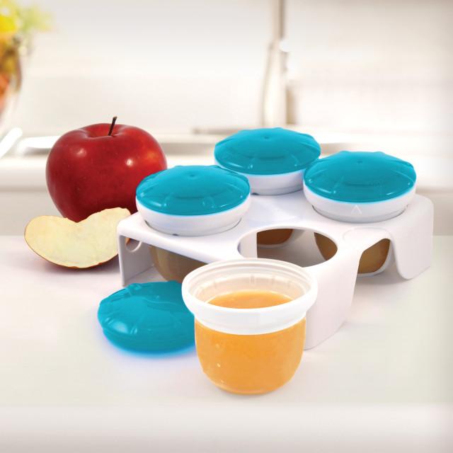 Munchkin Freezer Cups