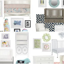 Minted Design Boards