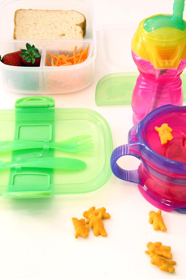 Munchkin Feeding Products