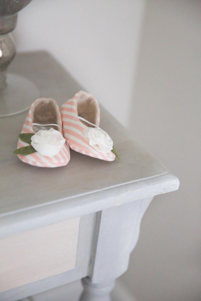 Dainty Soft And Sweet Nursery Project Nursery