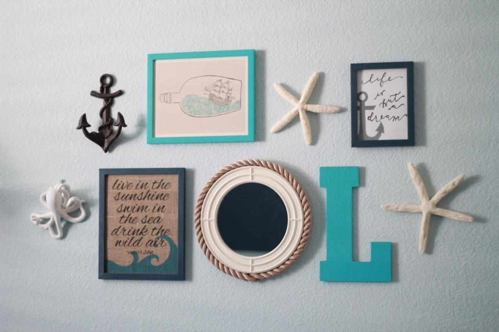 Liam S Nautical Nursery Project Nursery