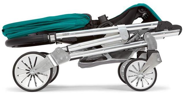Urbo2 Stroller from Mamas & Papas