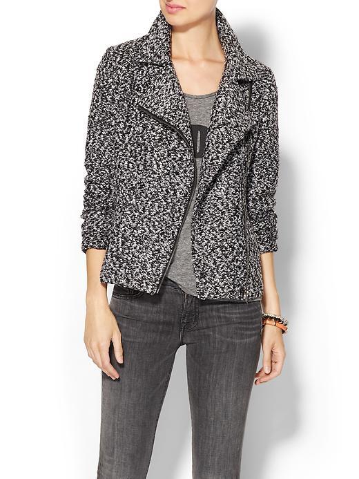 Tweed Jacket from Pim + Larkin