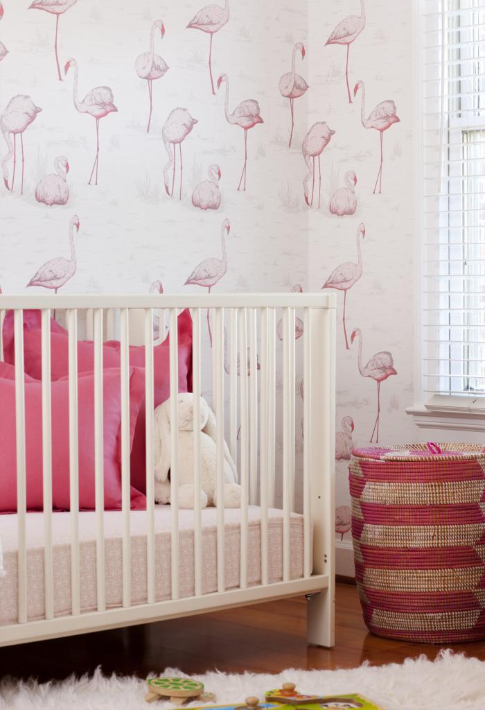 Flamingo Baby Nursery Thenurseries