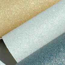Glitter Wallcovering
